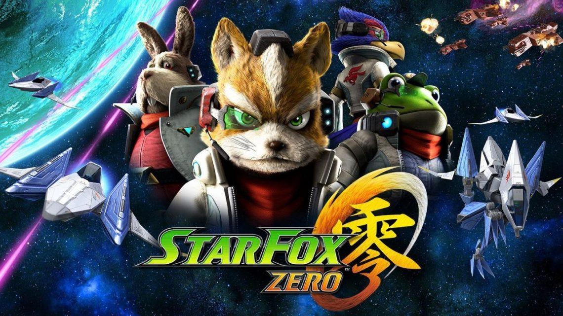 Atsushi Inaba, da PlatinumGames, diz que não tem ideia se Star Fox Zero será portado para o Nintendo Switch