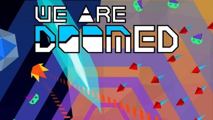 We Are Doomed, twin-stick shooter do mesmo estúdio por trás de Super Crush KO, está a caminho do Nintendo Switch