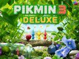 Nintendo anuncia Pikmin 3 Deluxe para o Nintendo Switch