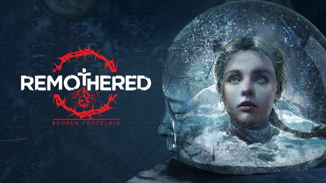 """Remothered: Broken Porcelain – Novo trailer """"Ashmann Residents"""" destaca o elenco do jogo"""