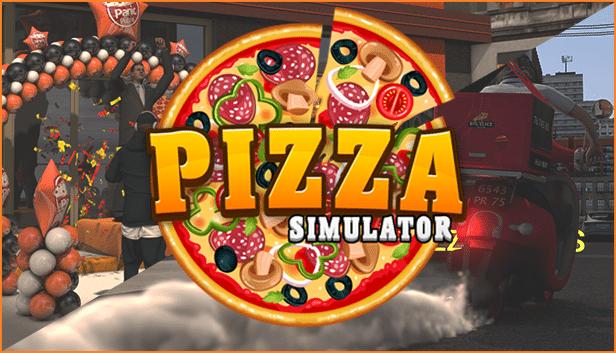 Gaming Factory anuncia Pizza Simulator para o Nintendo Switch