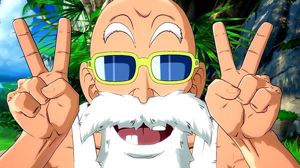 Dragon Ball FighterZ | Master Roshi é revelado como novo lutador do FighterZ Pass 3; Trailer