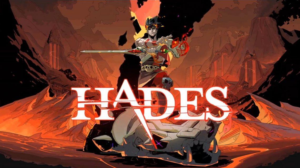 Supergiant Games anuncia o dungeon crawler roguelike Hades para o Nintendo Switch