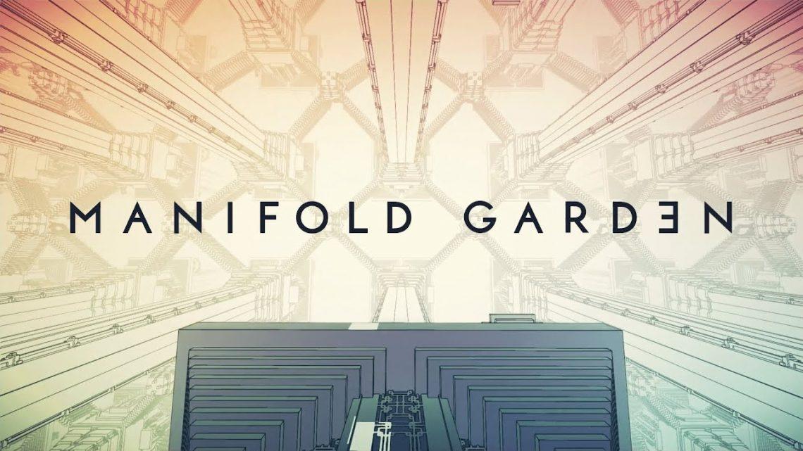 Jogo de quebra-cabeças Manifold Garden ganha lançamento surpresa na eShop do Nintendo Switch