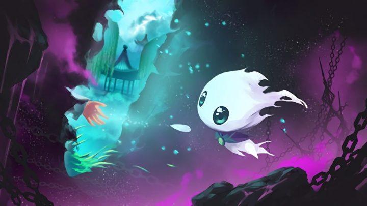 Evergate, jogo de plataforma 2D e puzzle da Stone Lantern Games, já está disponível na eShop do Nintendo Switch