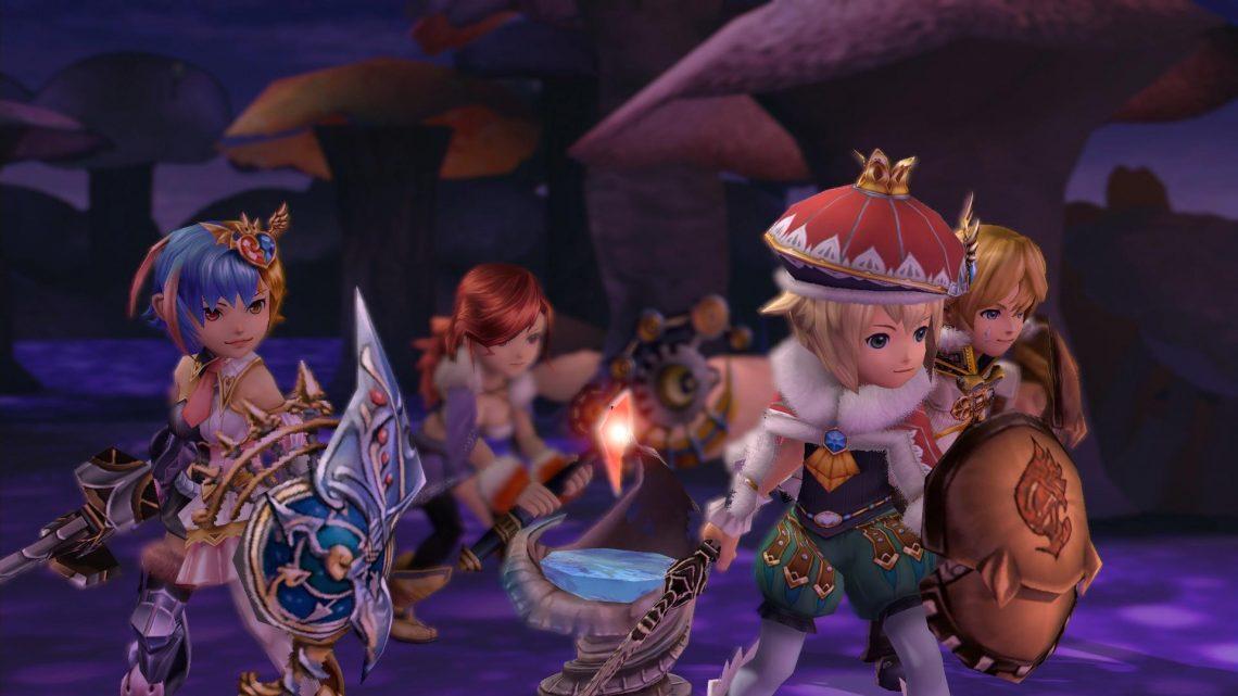 Final Fantasy Crystal Chronicles Remastered Edition contará com 13 dungeons adicionais no pós game