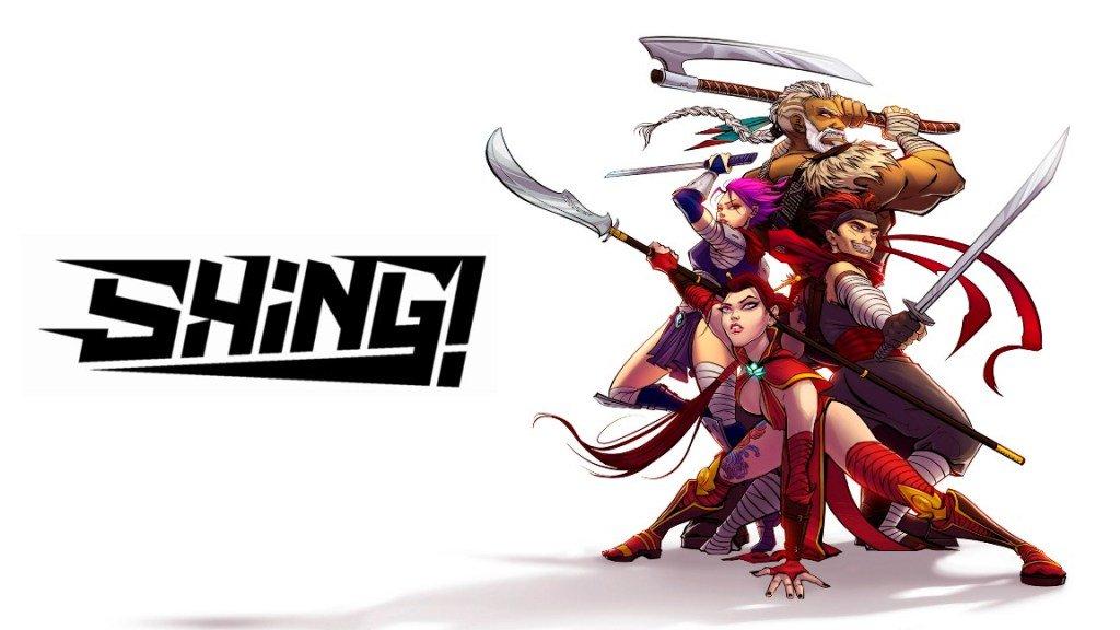 Jogo de ação side-scrolling Shing! é adiado para uma data indefinida no Nintendo Switch; Novo trailer com gameplay