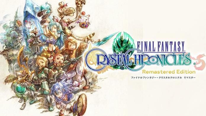 Final Fantasy Crystal Chronicles Remastered Edition – Comparação gráfica entre a versão original de GameCube e a remasterizada
