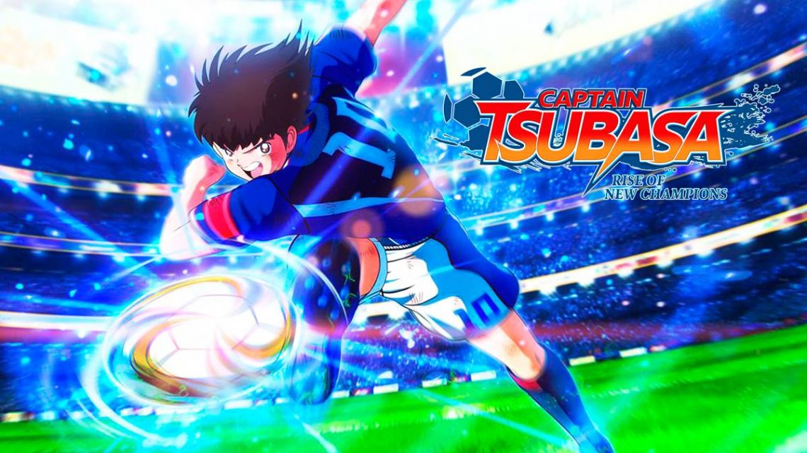 Jogos em formato físico da semana – Captain Tsubasa: Rise of New Champions, Jump Force Deluxe Edition, Giraffe and Annika, e mais