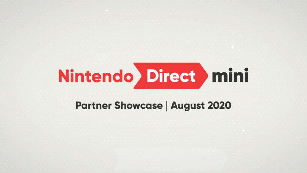 Nintendo lança de surpresa nova apresentação do Nintendo Direct mini: Partner Showcase; Assista aqui