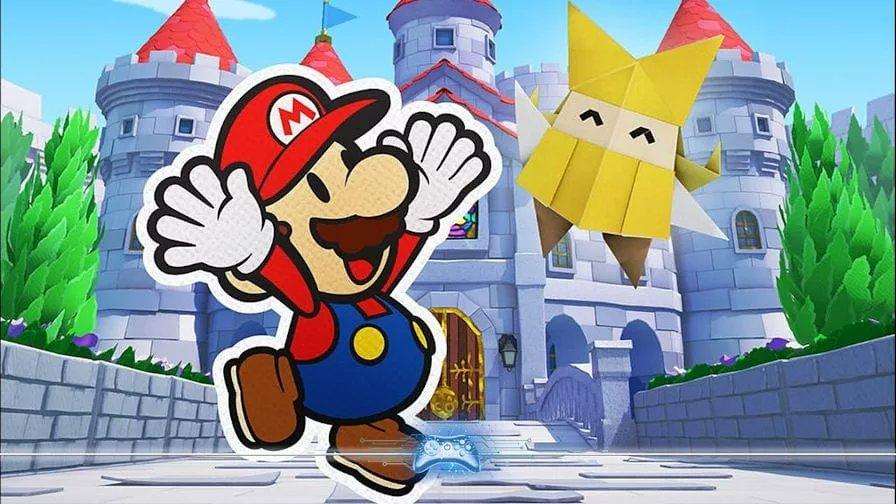 Produtor de Paper Mario diz  que não tem certeza se a série continuará se afastando das raízes de RPG