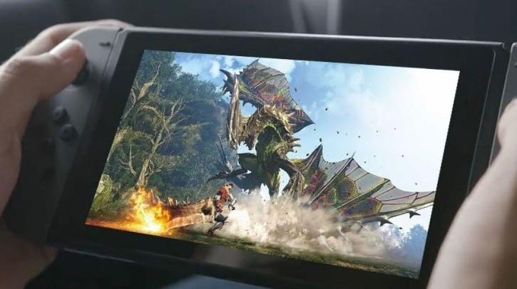 Rumor: Novo Monster Hunter será revelado em breve para o Switch, jogo estará rodando em uma versão compatível com o Switch da RE Engine