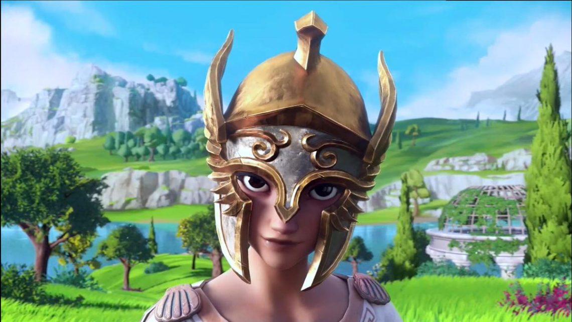 """Ubisoft classifica """"Immortals: Fenyx Rising"""" em Taiwan, supostamente o novo nome para Gods & Monsters"""