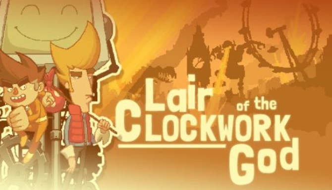 Lair-of-the-Clockwork-God-free