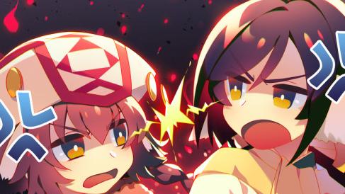 Aquaplus anuncia Dokapon UP! Mugen no Roulette, jogo crossover entre Dokapon e Utawarerumono para o Nintendo Switch