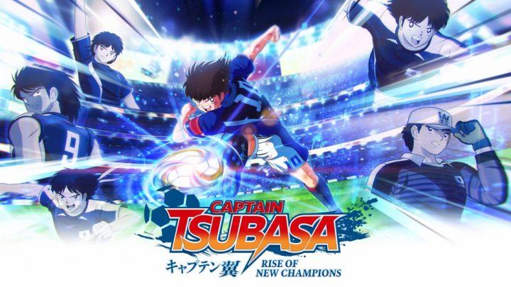 Tamanho do arquivo para futuros títulos de Switch – Captain Tsubasa: Rise of New Champions, Gleamlight, No Straight Roads, e mais