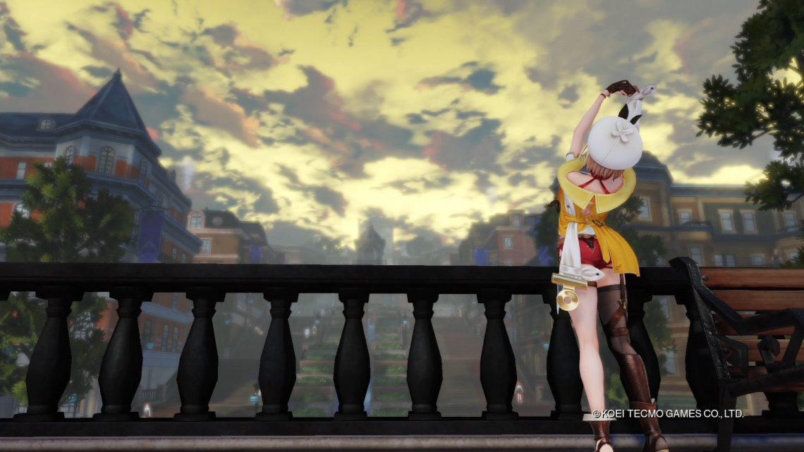 Produtor de Atelier Ryza 2: Lost Legends & the Secret Fairy sugere uma nova mecânica no sistema de batalha, fala de personagens novos e retornantes, e mais