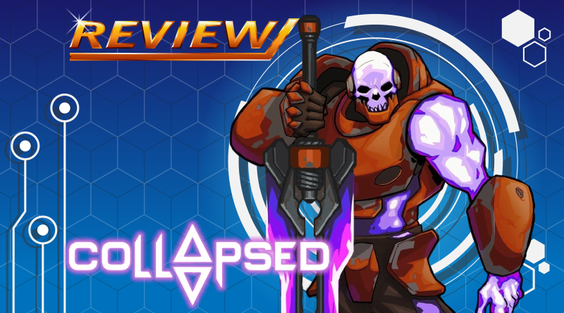 [Review] Collapsed