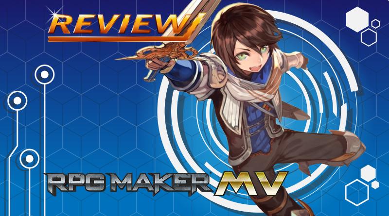 [Review] RPG Maker MV