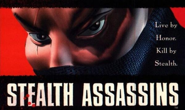 Acquire registra a marca Stealth Assassins no Japão