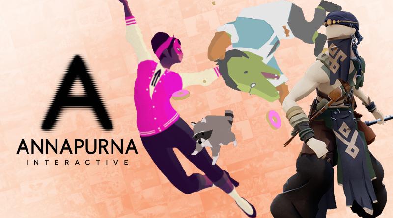 Annapurna Interactive Publisher Sale – Aproveite as promoções na eShop em jogos como Ashen, Sayonara Wild Hearts, What Remains of Edith Finch e mais