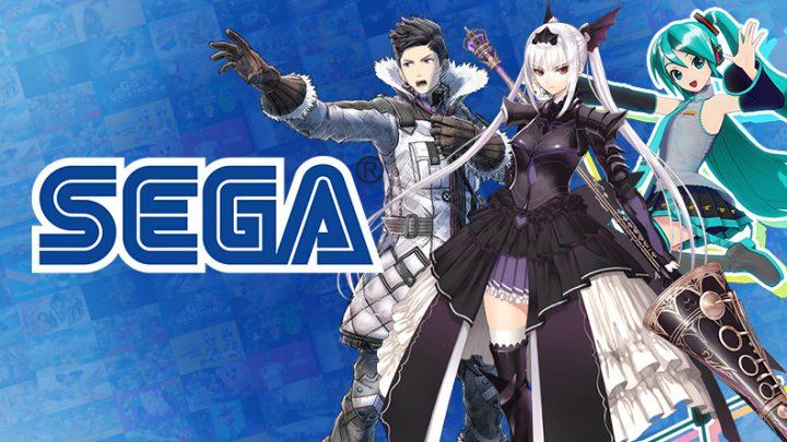 Títulos da SEGA estão com até 60% de desconto na eShop européia, inclui Hatsune Miku Project Diva Mega Mix, Shining Resonance Refrain, e muito mais