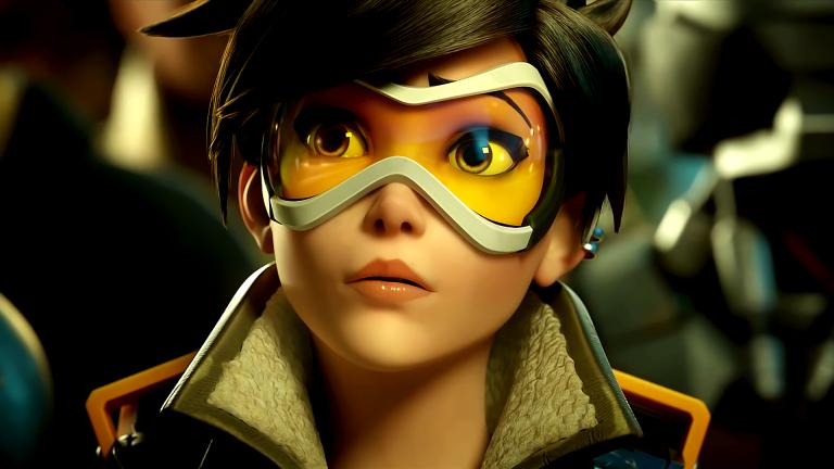 Desenvolvedores de Overwatch gostariam de ver Tracer e Doomfist em Super Smash Bros. Ultimate