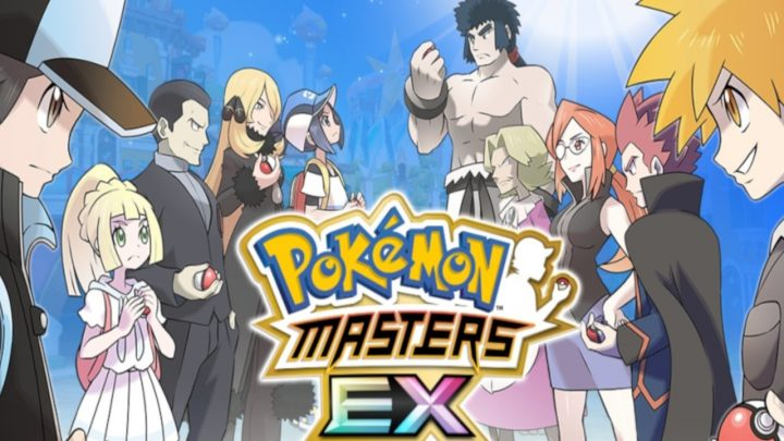 Pokémon Masters EX arrecadou US $ 75 milhões em seu primeiro ano, é o segundo título de Pokémon com maior bilheteria nos smartphones