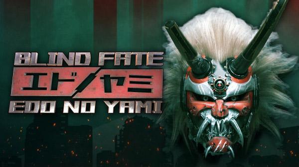 101XP anuncia o side-scroller de ação Blind Fate: Edo no Yami para o Nintendo Switch