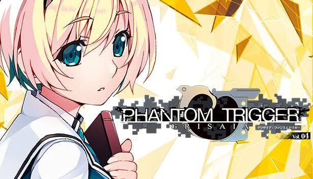 Visual novel Grisaia: Phantom Trigger Vol. 4 está a caminho do Nintendo Switch, lançamento em 17 de setembro