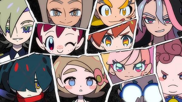 IzanagiGames anuncia o jogo de ação 2D focado em história World End Club para o Nintendo Switch