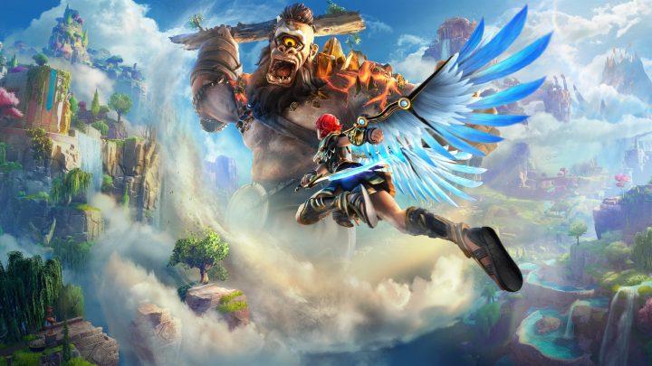 Immortals: Fenyx Rising chega em 03 de dezembro, de acordo com listagem da Microsoft Store; Novas screenshots