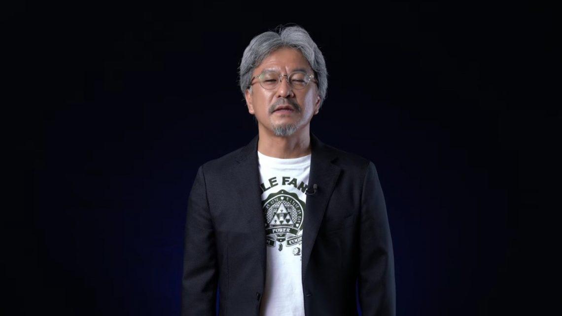 """Eiji Aonuma diz que vai demorar """"um pouco mais"""" para que novidades de The Legend of Zelda: Breath of the Wild 2 sejam compartilhadas"""