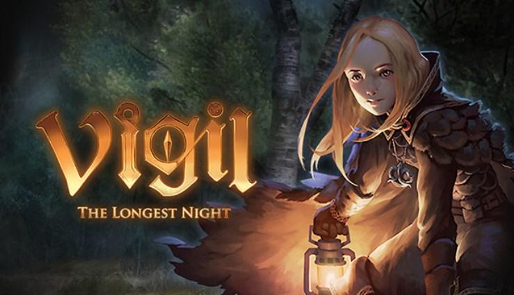 Jogo de ação e plataforma 2D Vigil: The Longest Night chega em outubro no Nintendo Switch