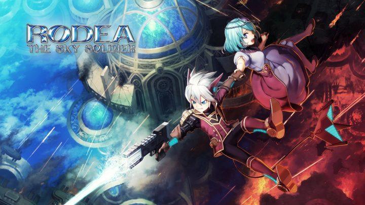 Rodea the Sky Soldier será removido da eShop do Wii U e 3DS em 30 de setembro