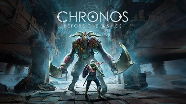 Chronos: Before the Ashes – Primeiros detalhes e trailer