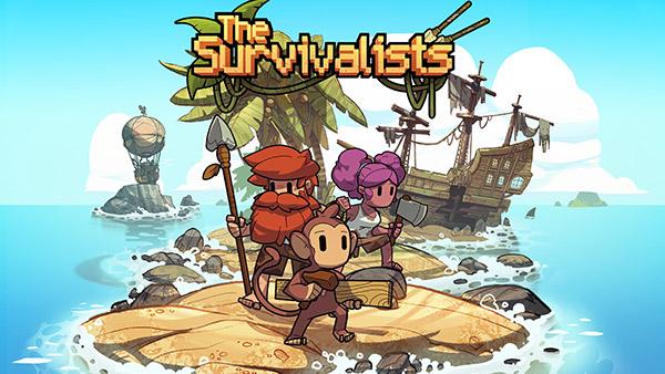 The Survivalists chega em 09 de outubro no Nintendo Switch, demo já disponível na eShop; Novo trailer