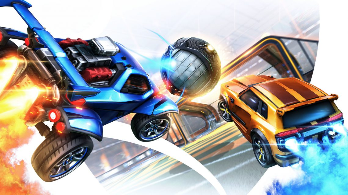 Versão free-to-play de Rocket League chega em 23 de setembro, novo trailer cinematográfico