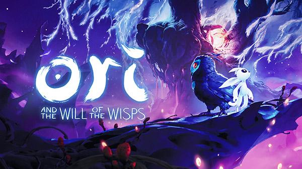 Microsoft e Moon Studios anunciam Ori and the Will of the Wisps para o Nintendo Switch; Jogo já disponível na eShop