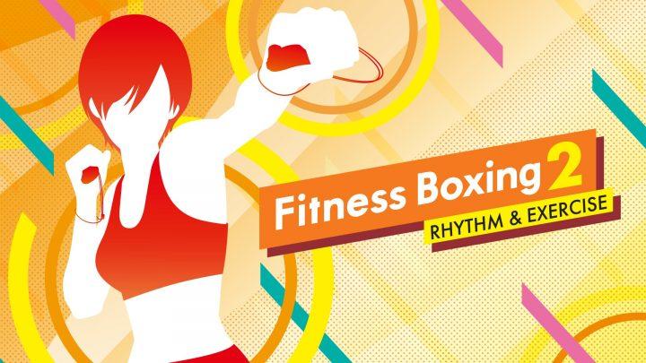 Nintendo e Imagineer anunciam o jogo rítmico de exercícios Fitness Boxing 2: Rhythm & Exercise para o Nintendo Switch