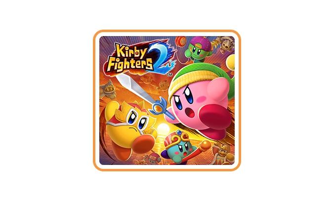 Site Play Nintendo vaza anúncio de Kirby Fighters 2 para o Nintendo Switch