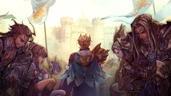 Brigandine: The Legend of Runersia receberá grande atualização gratuita em 10 de dezembro