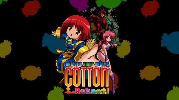 Shoot 'em up Cotton Reboot! ganha primeiro trailer