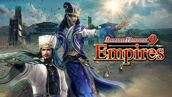 Koei Tecmo anuncia o jogo musou Dynasty Warriors 9 Empires para o Nintendo Switch