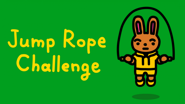 """Jump Rope Challenge não será mais removido da eShop após 30 de setembro, jogo """"estará disponível até um novo aviso"""" da Nintendo"""