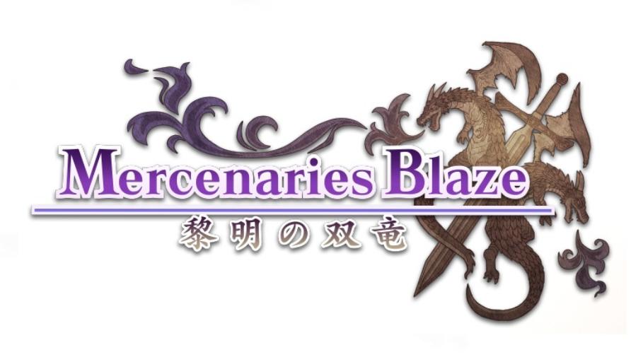 Rideon anuncia o RPG de estratégia Mercenaries Blaze: Dawn of the Twin Dragons para o Nintendo Switch