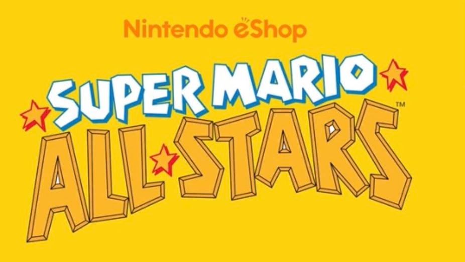 SNES: Nintendo Switch Online – Super Mario All-Stars já esta disponível para os assinantes do serviço