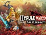 Nintendo e Koei Tecmo anunciam o jogo musou Hyrule Warriors: Age of Calamity para o Nintendo Switch