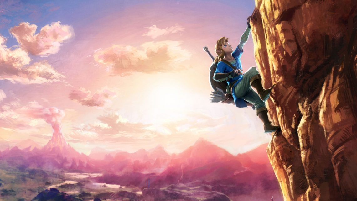 NPD: The Legend of Zelda: Breath of the Wild se torna o décimo jogo mais vendido para as plataformas Nintendo na história dos Estados Unidos