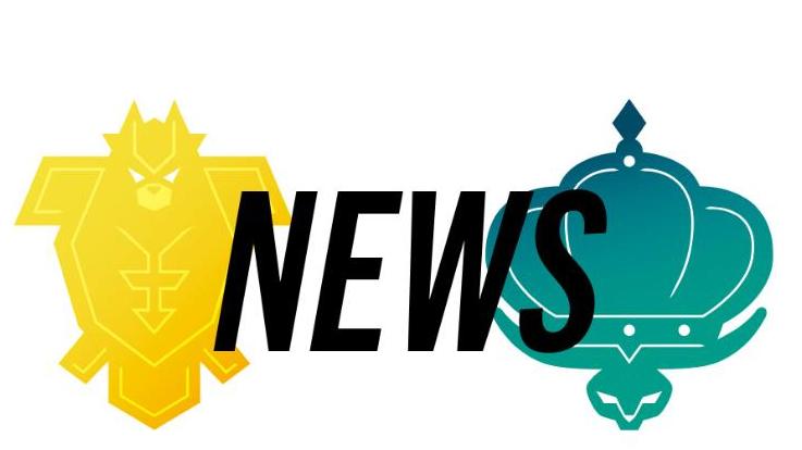 Pokémon Sword/Shield   Novas informações para a DLC The Crown Tundra serão reveladas em 29 de setembro